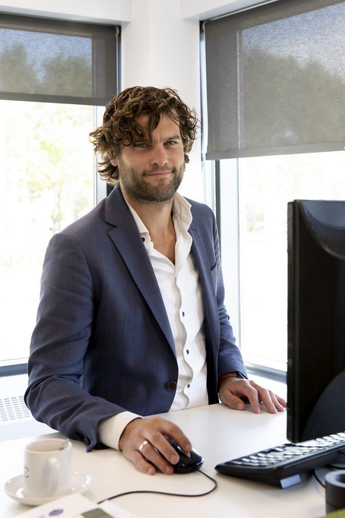 Jurri-Jan Rijkaart (projectontwikkelaar)