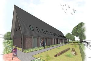Duurzaam bouwen HBC Planontwikkeling