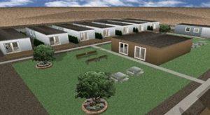 Huisvesting arbeidsmigranten Noordoostpolder
